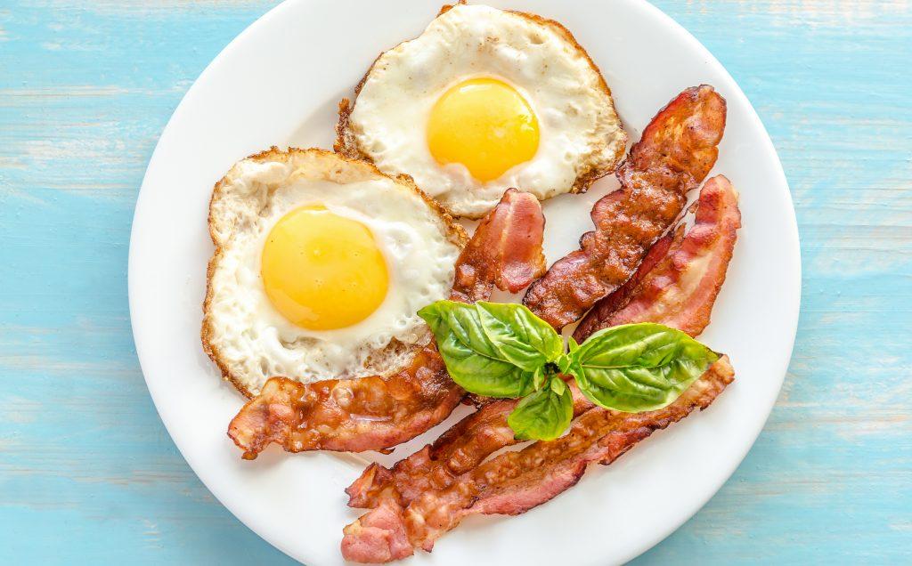 3000 Calorie Keto Meal Plan