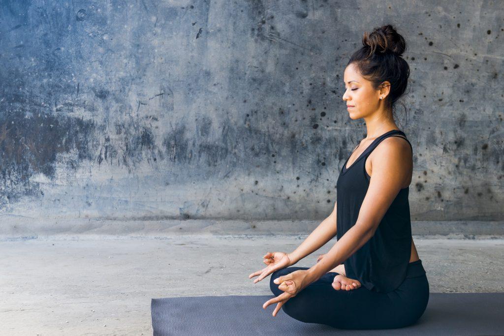 how to do meditation for anger management