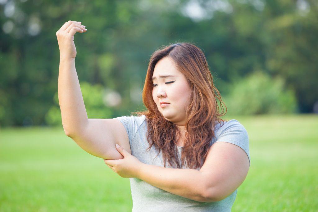 body fat percentage women calculator