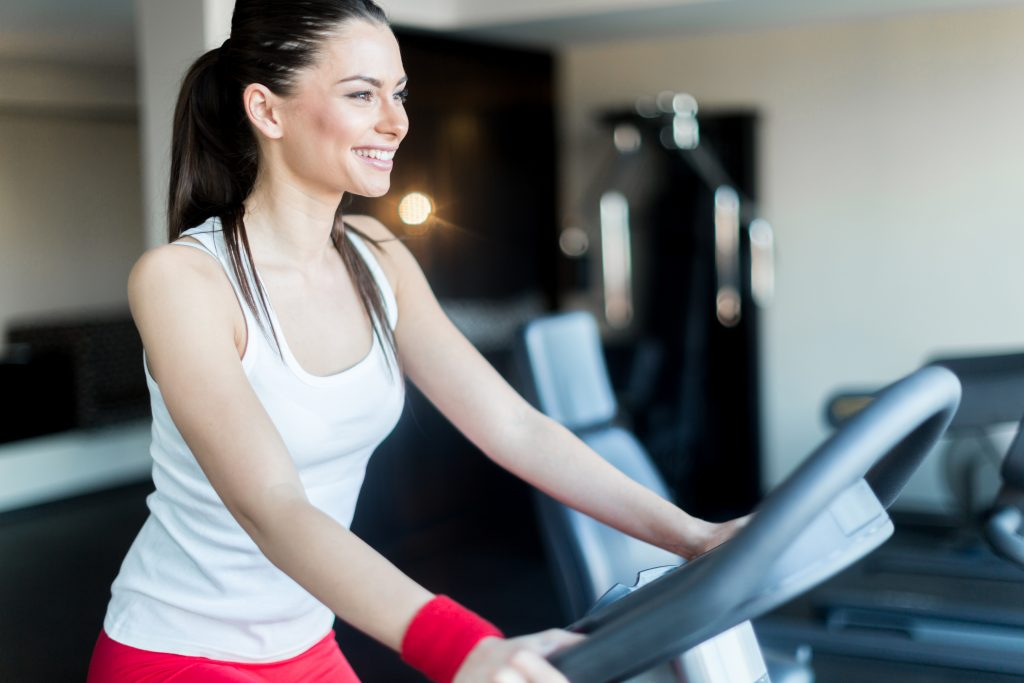 is cardio important for body recomposition diet