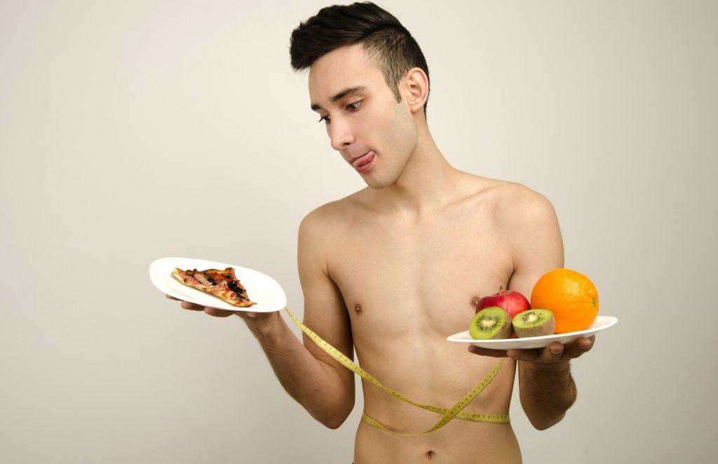 ectomorph muscle gain diet
