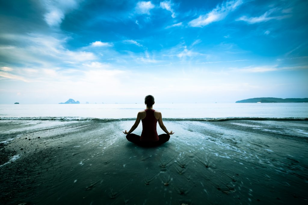 tips on practicing mindfulness