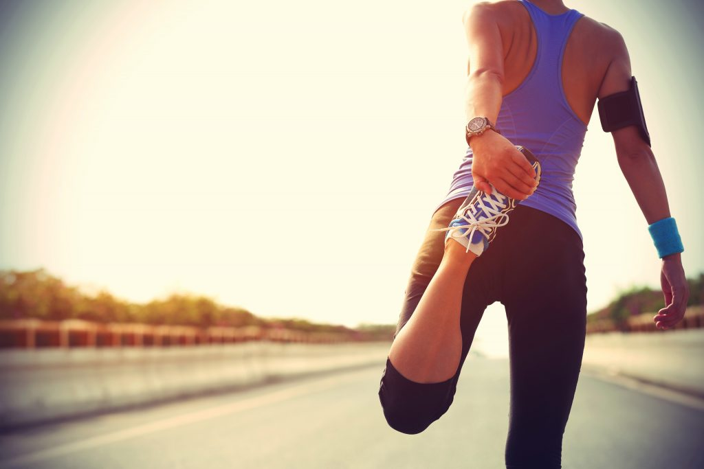 benefits of stretching for weight loss