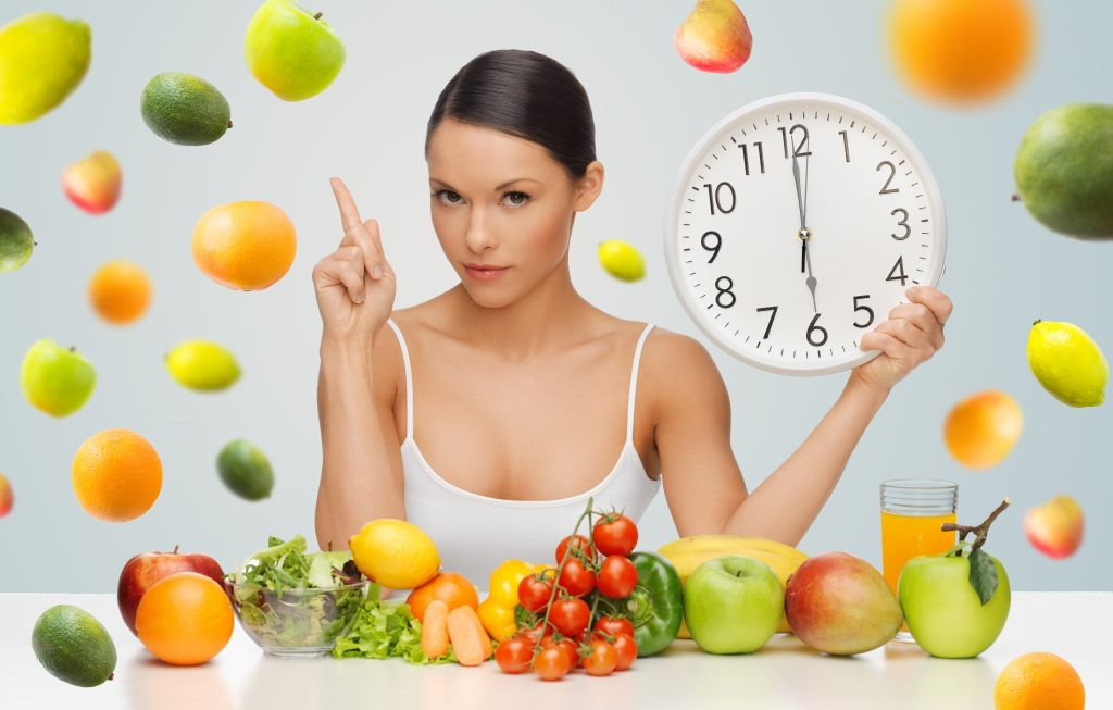 intermittent fasting vs calorie restriction weight loss