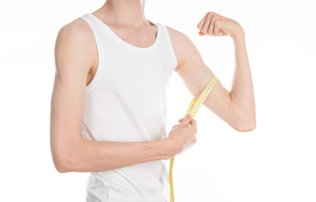 how to gain weight ectomorph diet