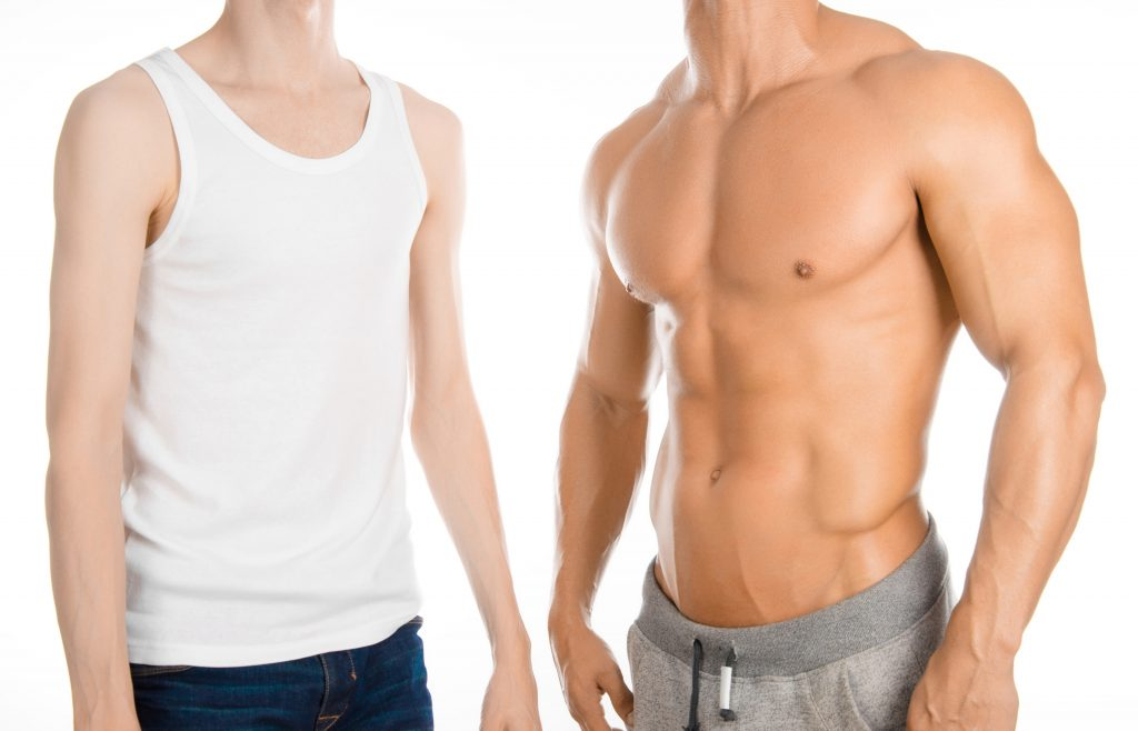 what is the best diet for an ectomorph