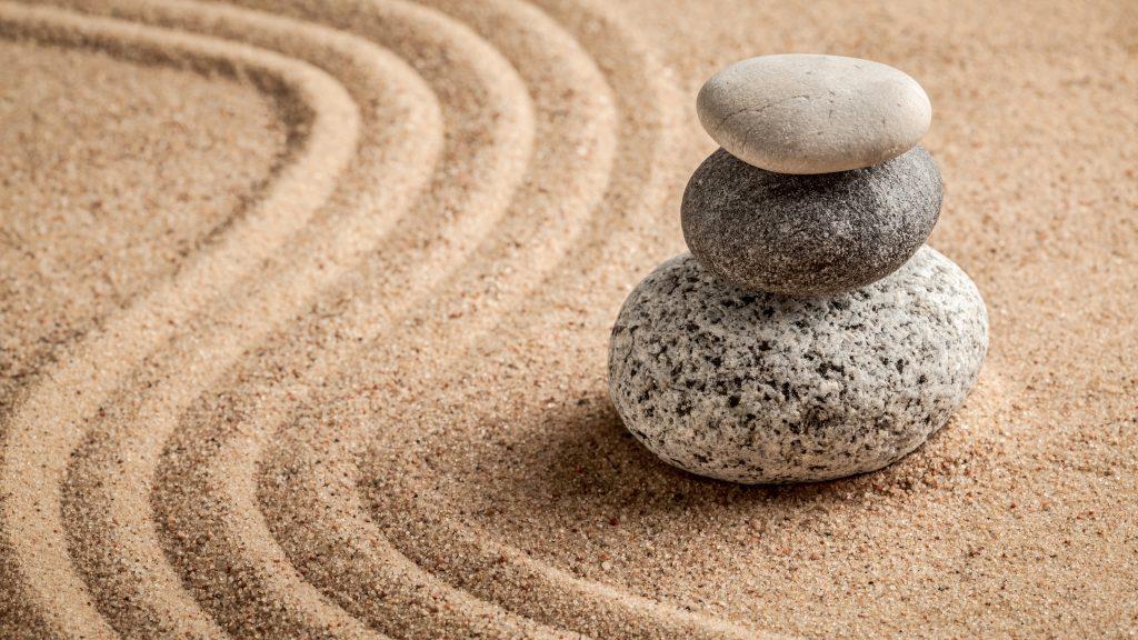 meditation calming the mind