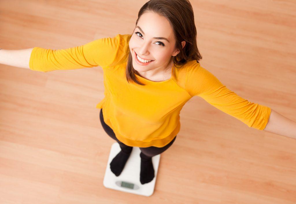 1300 calorie diet results