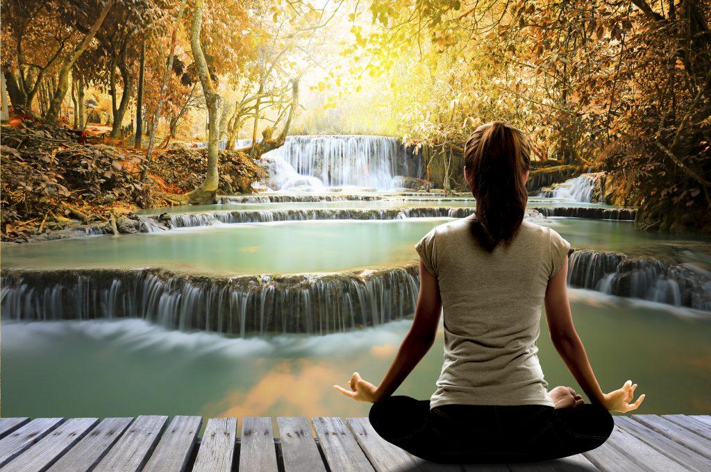 calming meditation techniques