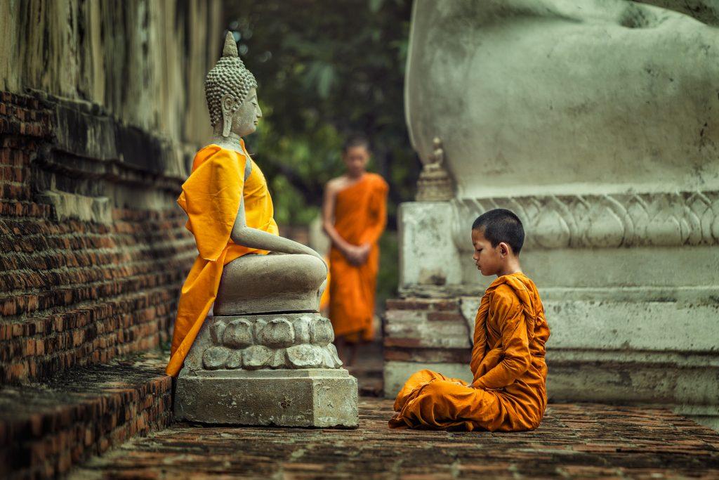 types of yoga meditation