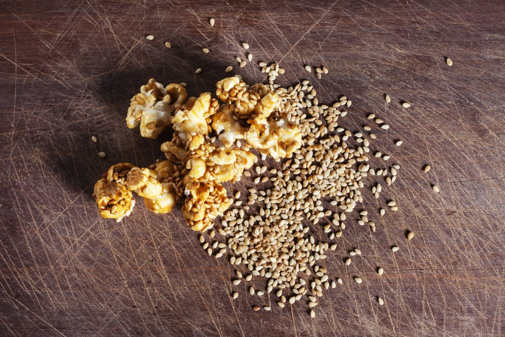 can you eat popcorn on a low carb diet