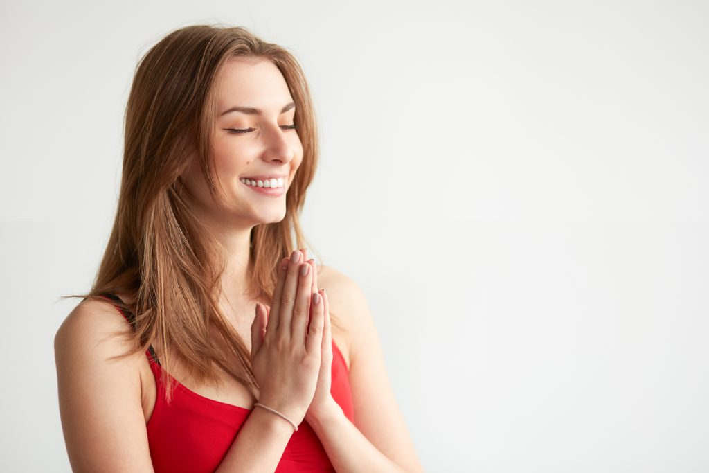 basic meditation for beginners