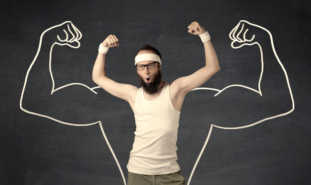 ectomorph diet and workout plan