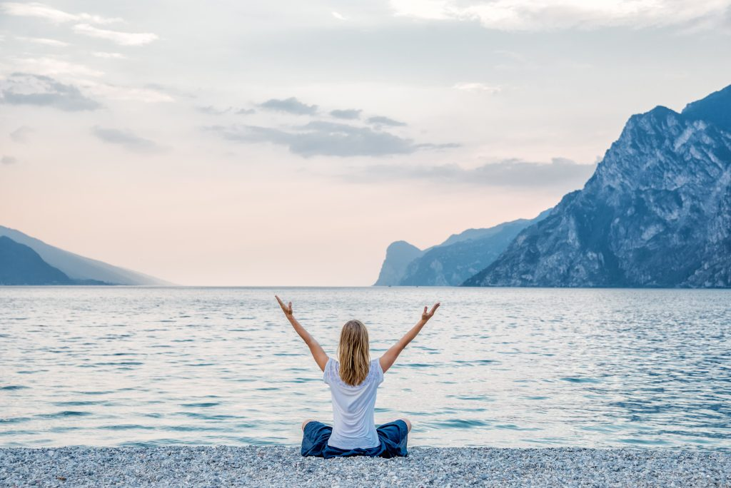 why are breathing techniques important in meditation