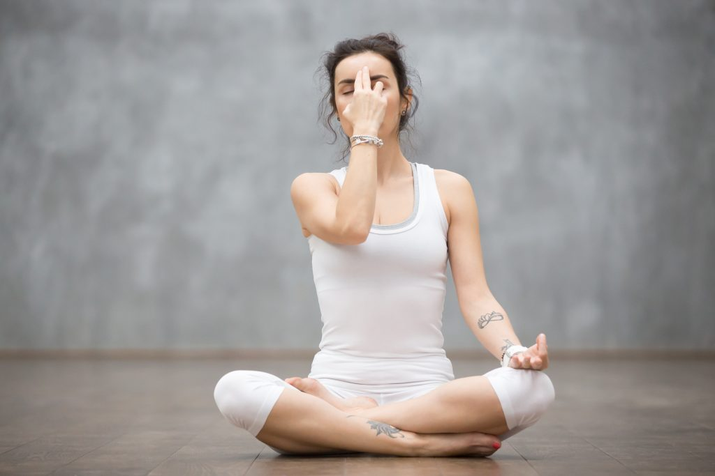 sleep meditation for weight loss