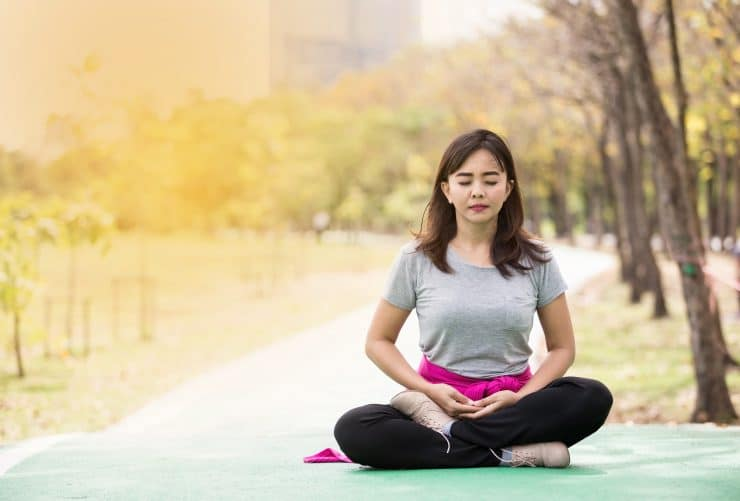 Meditation For Weight Loss: Myth Or Reality?