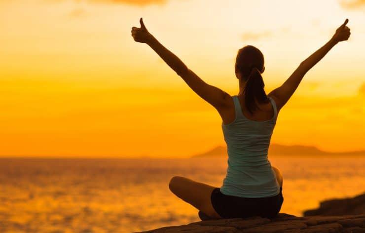 21 days of gratitude meditation