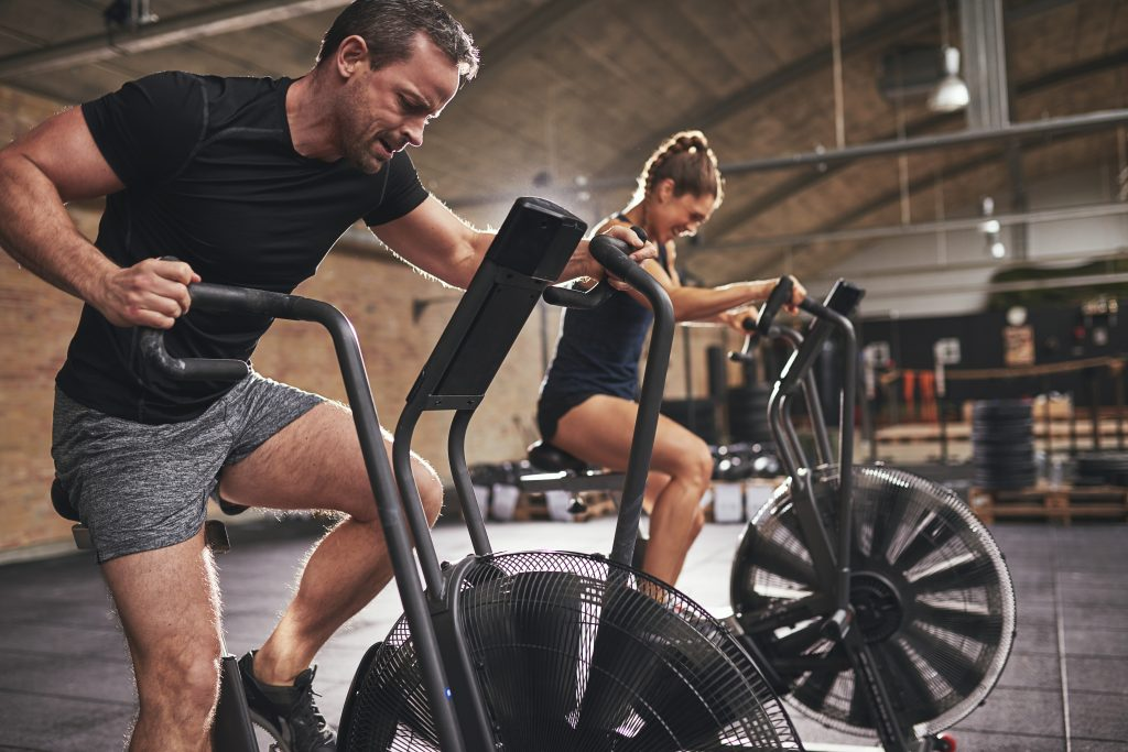 cardio and weight training for weight loss 7 days a week
