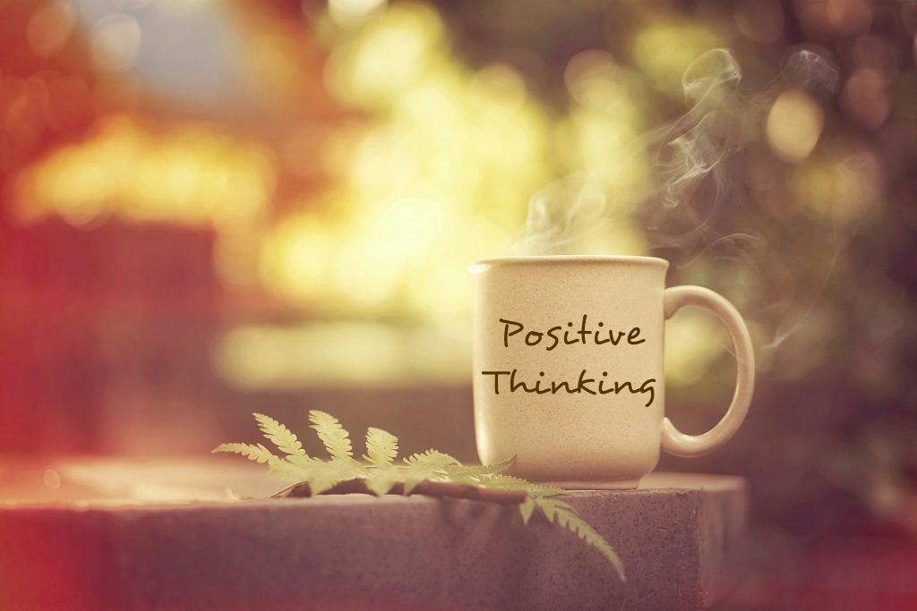 positive mindset affirmations for weight loss