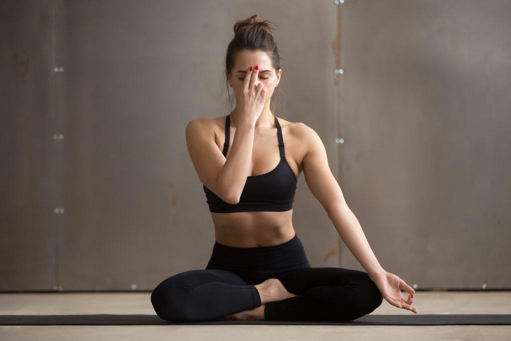 health benefits of pranayama yoga