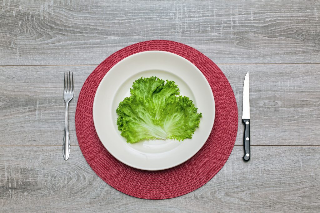 calorie restriction vs intermittent fasting on body composition