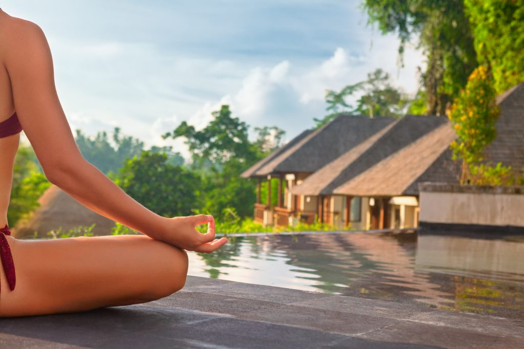 Meditation Effects on Your Health
