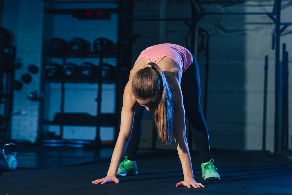 how many calories do burpees burn