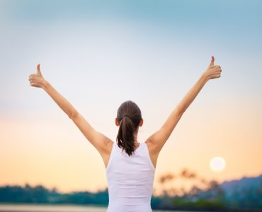 using positive affirmations for weight loss