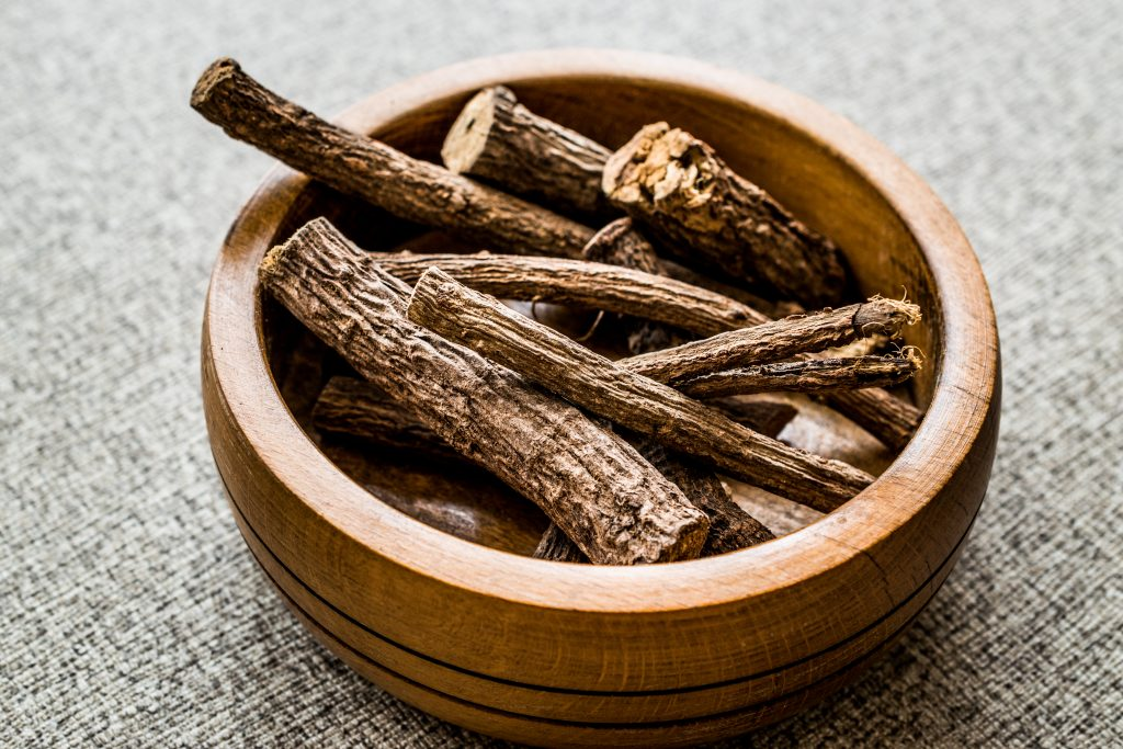 what are the best chinese herbs for weight loss
