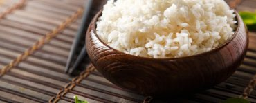 rice diet