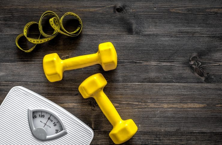 what is a healthy body fat percentage calculator