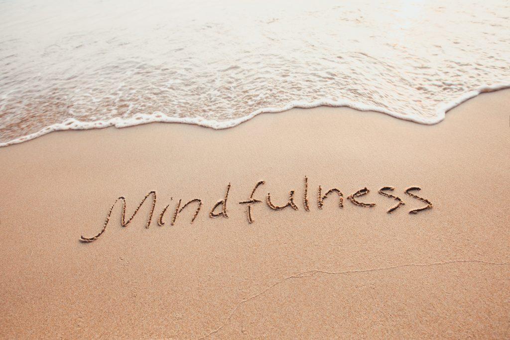 mindful movement calming meditation