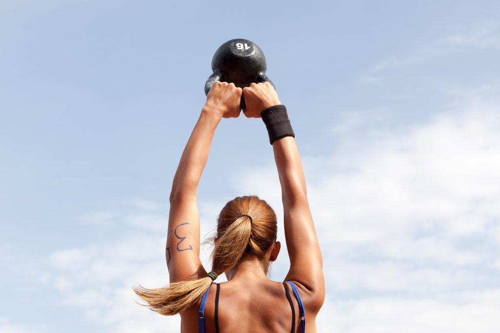 kettlebell workout routines for weight loss