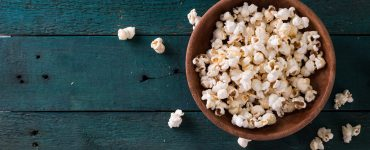 why cant i have popcorn on a ketogenic diet
