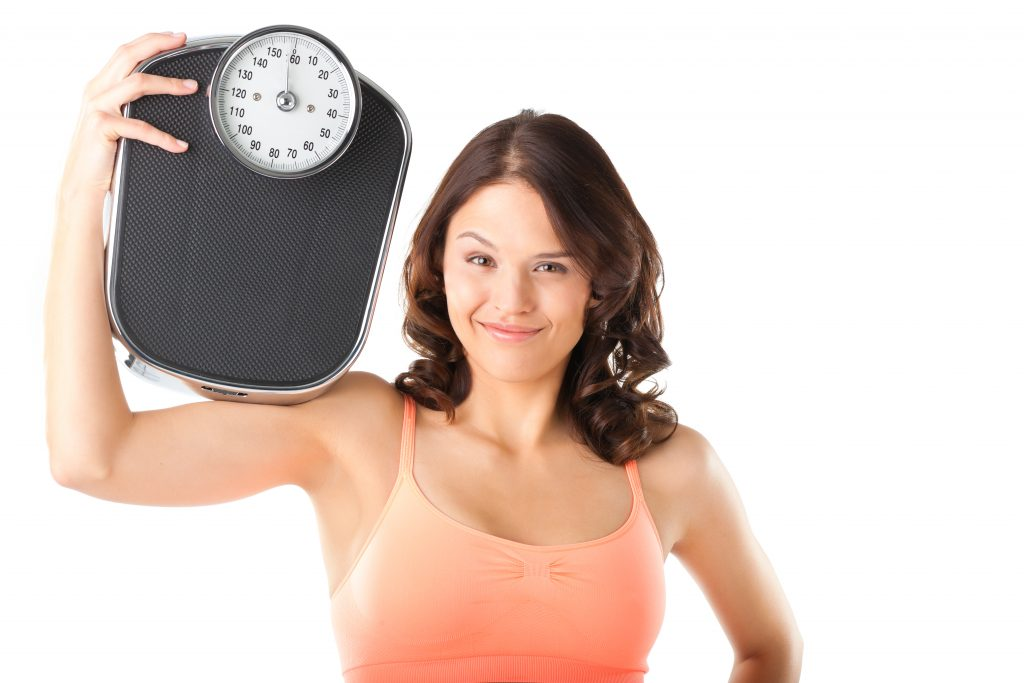 how to calculate ideal body weight
