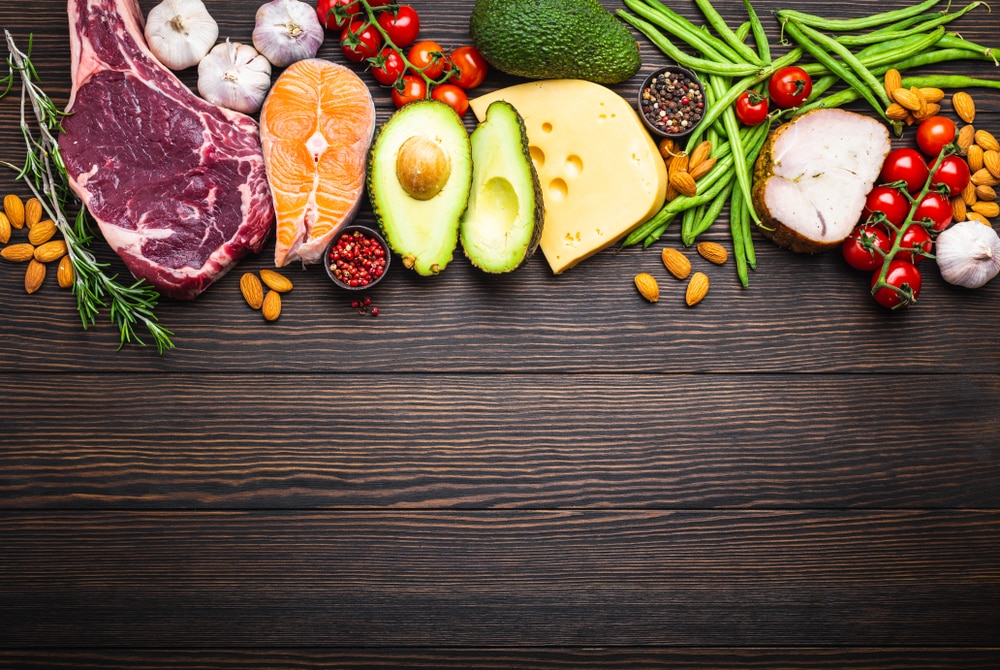 1200 Calorie Keto Meal Plan Can This Low Carb Diet Help You Lose Weight Weight Loss Blog Betterme
