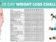 cardio 7 days a week