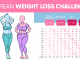 korean weight loss
