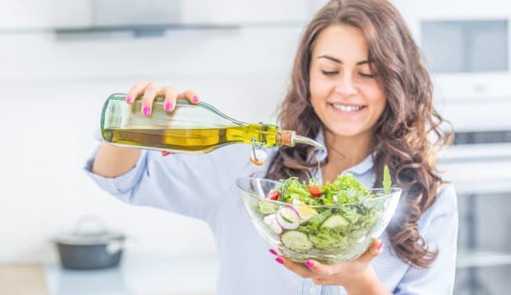 600 Calorie Diet