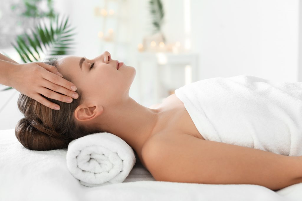 benefits of ayurvedic massage for weight loss