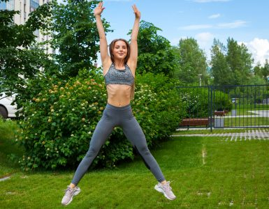 benefits of jumping jacks for weight loss