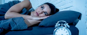 insomnia weight loss