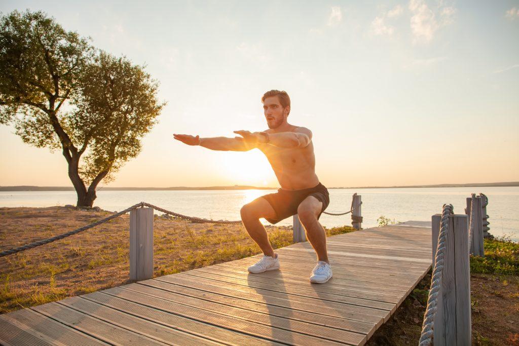 bodybuilding gain muscle