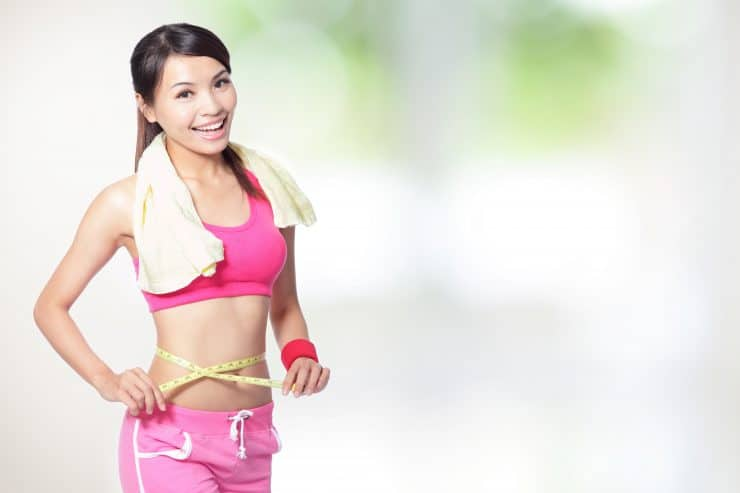 how to lose 2 pounds a day