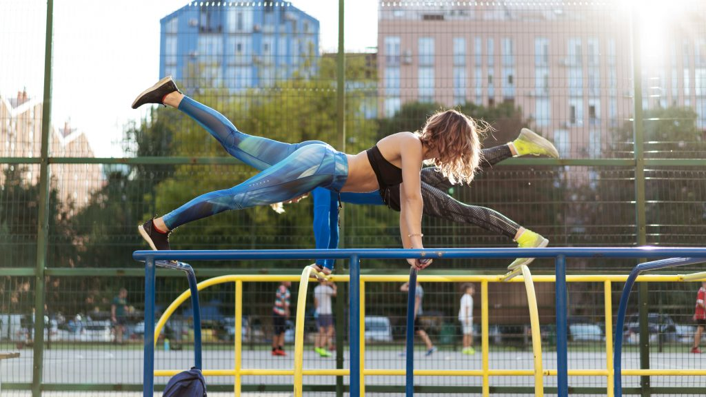 what are the benefits of calisthenics