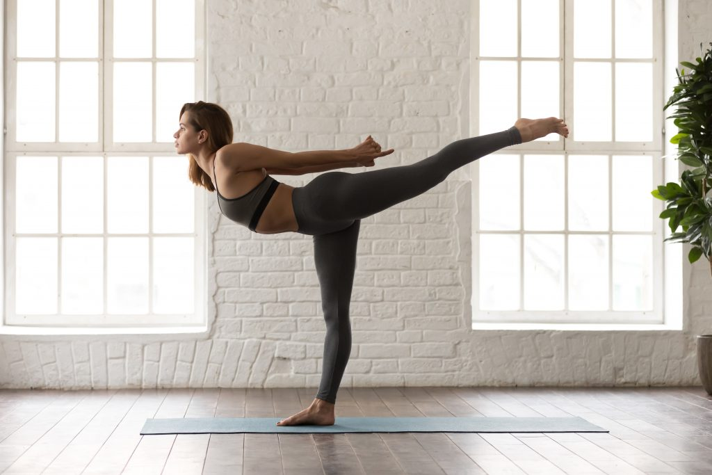 how many calories do you burn with weight loss power yoga