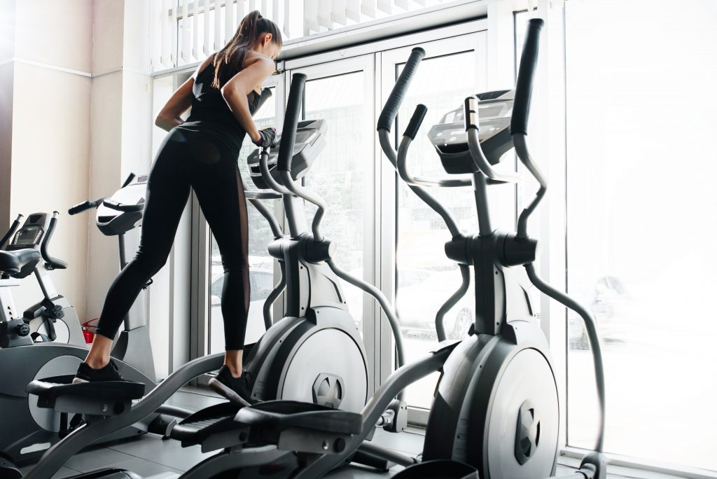 best home gym equipment for weight loss