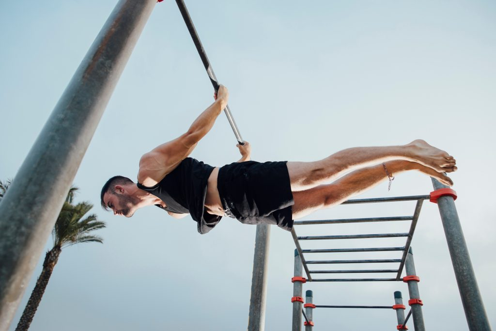 benefits of doing calisthenics everyday