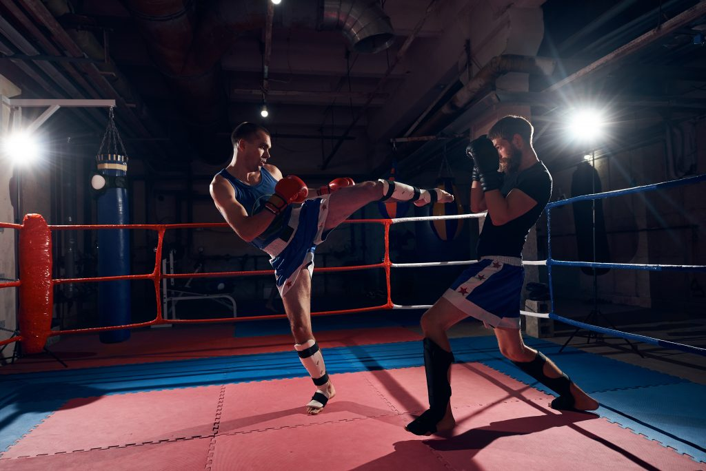benefits of kickboxing for weight loss