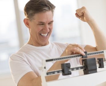 lose weight over 60
